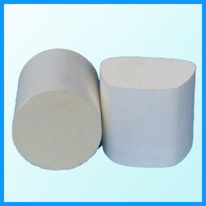 Honeycomb Ceramics Substrate Selective Catalytic Reduction for Auto