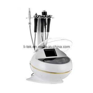 Beauty Salon Ultrasonic Skin Slimming Machine
