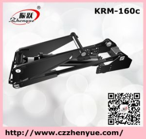 Krm-160c Series Hydraulic Cylinder Used in The Lifting System of All Kinds of Dump Truck