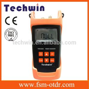 Underground Test Instrument Optical Fiber Cable Fault Locator pictures & photos