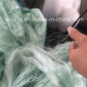 0.17mm*26mmsq Nylon Monofilament Fishing Net pictures & photos