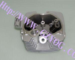 Yog Motorcycle Part Cylinder Head for Cg-150; Cabeza De Cilindro PARA Cg-150 pictures & photos