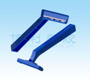 Cheap Disposable Razor Single Edge Blade (SL-3003S) pictures & photos