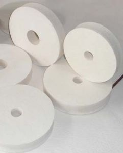 Felt Polishing Wheel pictures & photos