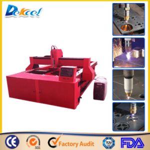 High Precision Good Quality CNC Plasma/ Plasma Cutting Machine Price pictures & photos