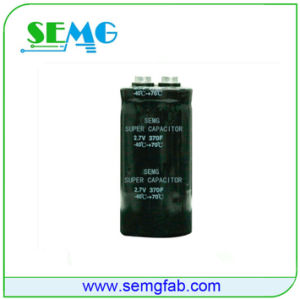 1000UF 400V AC High Voltage Capacitor with Ce ISO9001 Approval pictures & photos