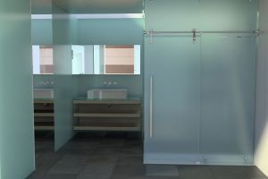 12mm Tempered Glass Shower Enclosure Bathroom Shower pictures & photos