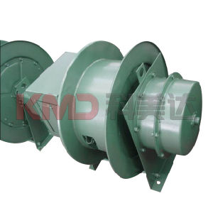 Spring Type Cable Reel for Coiling Cable pictures & photos