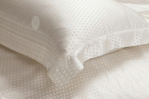 Taihu Snow Home Hotel Textile OEM Oeko-Tex Bed Linen Quality Silk Bedding Set pictures & photos