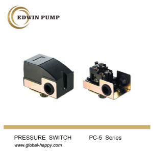 Pressure Switch Used in Water System PC-5 pictures & photos