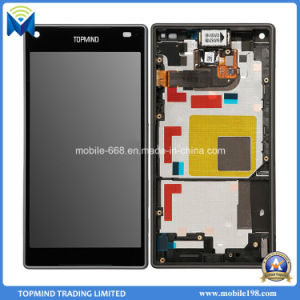 Brand New LCD Display Screen for Sony Xperia Z5 Compact pictures & photos
