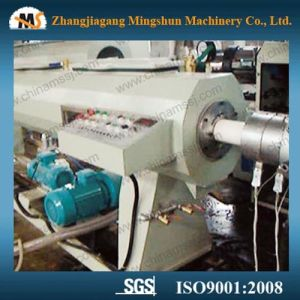 PVC Plastic Pipe Machine (MS-PVC)