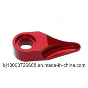 High Precision Metal Aluminum Parts pictures & photos