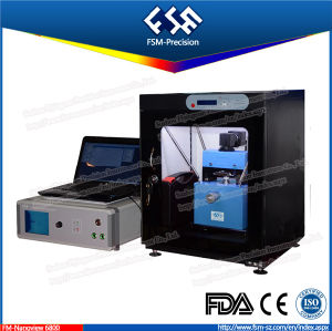 FM-Nanoview 1000 Atomic Force Microscope with Ce