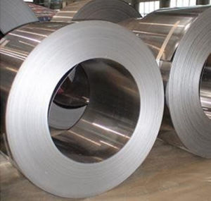 Cold Rolled Stainless Steel Products (400 Series)