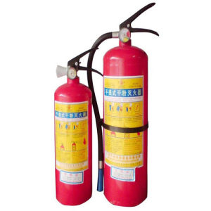Portable CO2 Fire Extinguisher (alloy-steel, GB4351.1-2005) pictures & photos