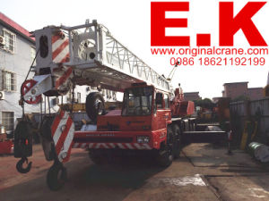 Used Original Japanese Secondhand 70ton Tadano Truck Crane (TG700E) pictures & photos