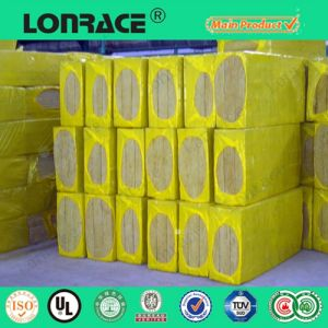 Rockwool Rock Wool Insulation Blankets Board pictures & photos