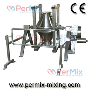 Double Cone Blender (PDC series, PDC-1000) pictures & photos