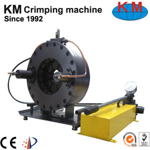 2inch Manual Crimping Machine pictures & photos