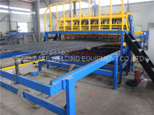 Building Concrete Mesh Welding Machine pictures & photos