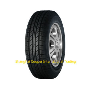 Linglong/Haida PCR TBR OTR Radial Passenger Tyre (HD819) pictures & photos
