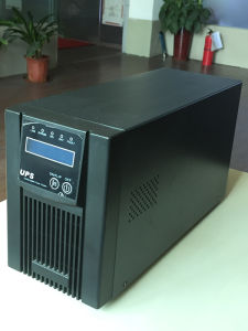 1kVA~3kv Solar Power UPS for Solar Power Lighting System pictures & photos