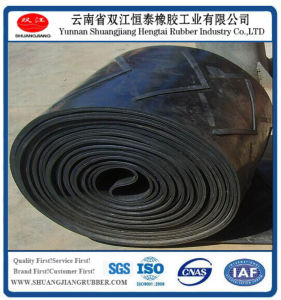 Open Chevron Rubber Conveying Belt, Rubber Belt, V Belt pictures & photos