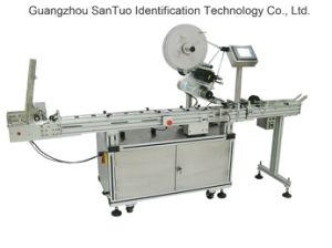 Santuo Scratch Prepaid Card Labeling Machine/Labeler