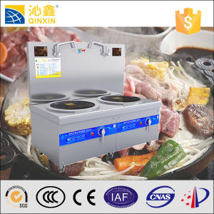 Freestanding Restaurant Commercial Induction Cooker pictures & photos