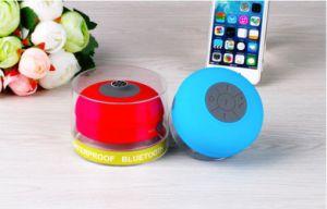 Mini Sucker Waterproof Sport Bluetooth Speaker pictures & photos