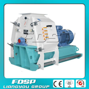 Wide Fine Grinding Hammer Mill pictures & photos