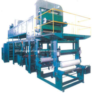 Surface Treating Machine for PVC Calender Line pictures & photos