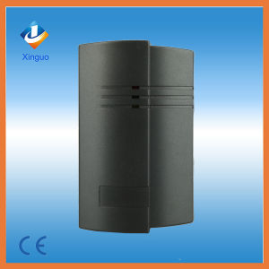 RS-232/USB Interface 13.56MHz RFID Card Reader/School Bus Attendance RFID pictures & photos