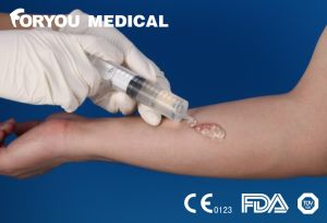 FDA CE Amorphours Hydrogel for Burn pictures & photos