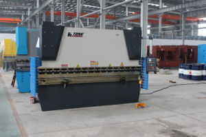 Siemens Motor Wc67 Press Break with Ce pictures & photos