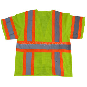 Reflective Safety Vest for Children pictures & photos