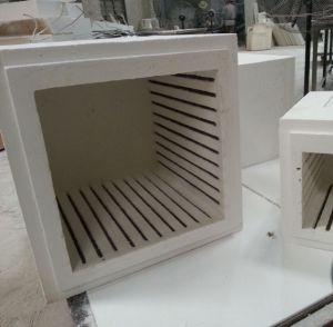 Ceramic Fiber Chamber