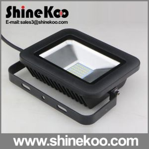 Aluminium 20W 30W 50W SMD LED Flood Lighting pictures & photos