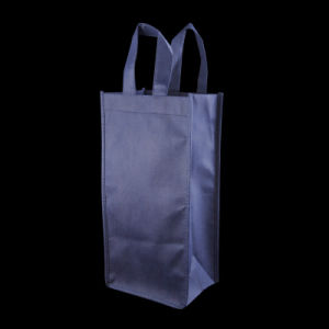 Printing PP Non Woven Shopping Bag pictures & photos