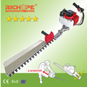 Gas Garden Groom Hedge Trimmer with CE (RH750A) pictures & photos