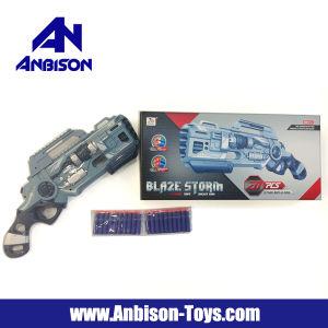 Blaze Storm Manual Soft Bullet Gun Rifle Toy pictures & photos