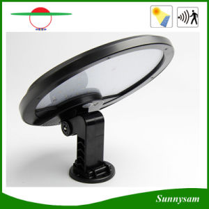 Rotatable All in One 56 LED Solar Motion Wall Garden Light for Indoor Outdoor Lighting pictures & photos