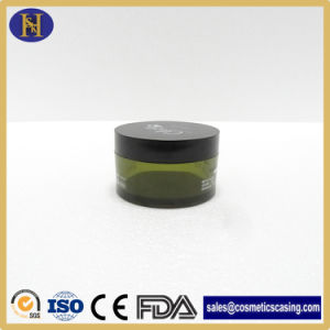 Cosmetic Plastic Cream Jar PP Jar Cosmetic Packaging (SKH-1132) pictures & photos