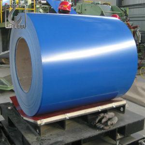 SGLCC Prepainted Aluminum-Zinc Steel Coil pictures & photos