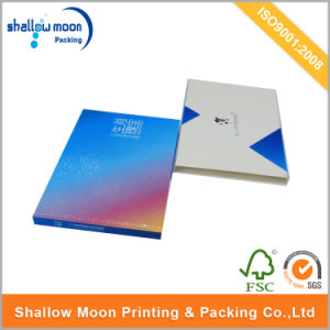 Customized Full Color Journal Hardcover Book Printing (QYCI15266) pictures & photos