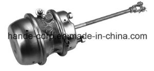 20/24 Double Clamp and Sealed Spring Brake Chamber pictures & photos