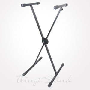 """X"" Style Keyboard Stand (TKB108) pictures & photos"