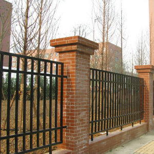 4.5 mm Welded Mesh Fence Made in China pictures & photos