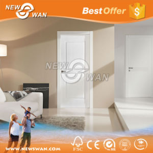White Primer HDF Moulded Door Skin pictures & photos